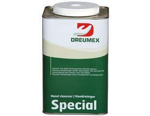 Hand cleaner paste Dreumex Special
