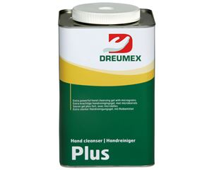 Hand cleaner gel Dreumex Plus
