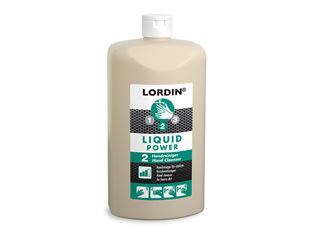 Hand wash paste Lordin®, Liquid