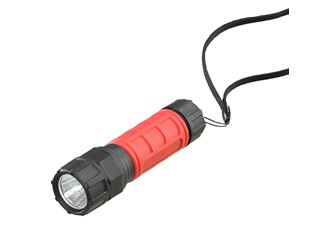 LED torch XPE Unbreakable
