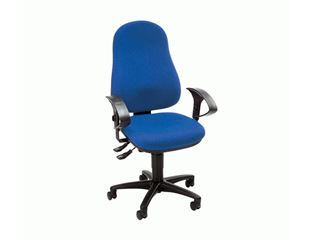 Chaise de bureau rotative Point 60