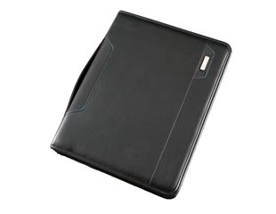 Ring binder A4, lockable