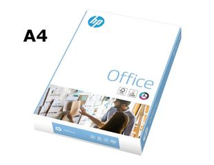 HP Quality Office Paper DIN A4