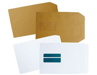 Heavyweight Envelopes, C5