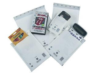 Mail-Lite Bubble Envelopes