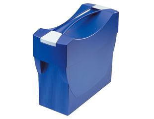 HAN Swing File Carrier with lid