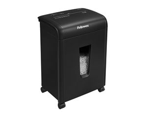Document shredder 62MC
