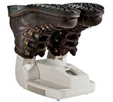Glove and shoe dryer Compact