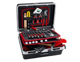 Tool case set gas/sanitary special