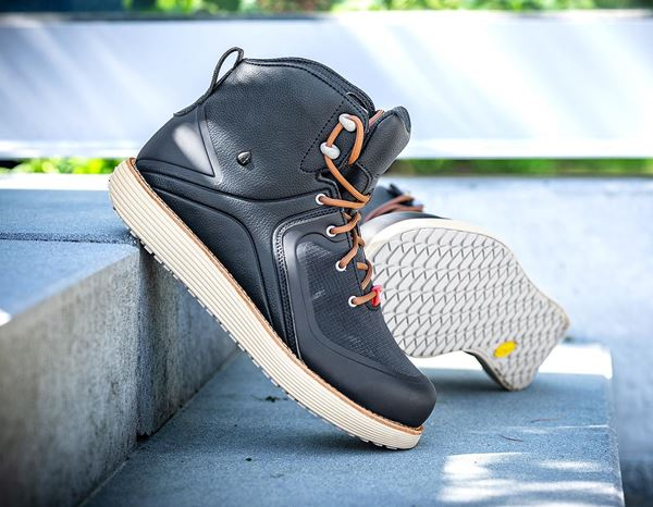 O2: e.s. O2 Work shoes Peitho  mid + pacific/sand 1