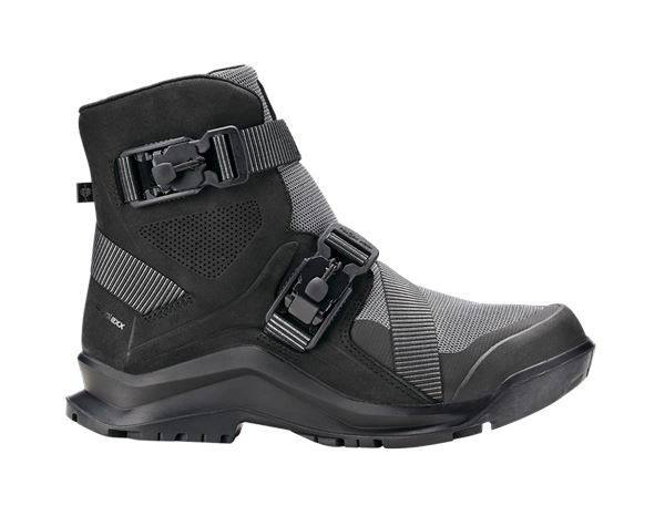 Concept Lab: e.s. O2 Work boot concept + black