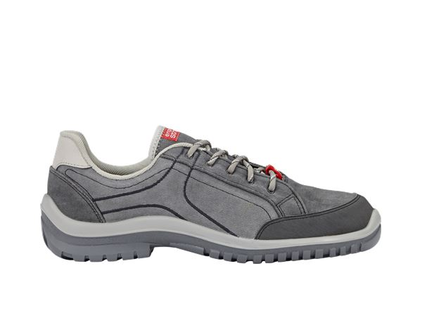S1P: e.s. S1P Safety shoes Taurids + graphite