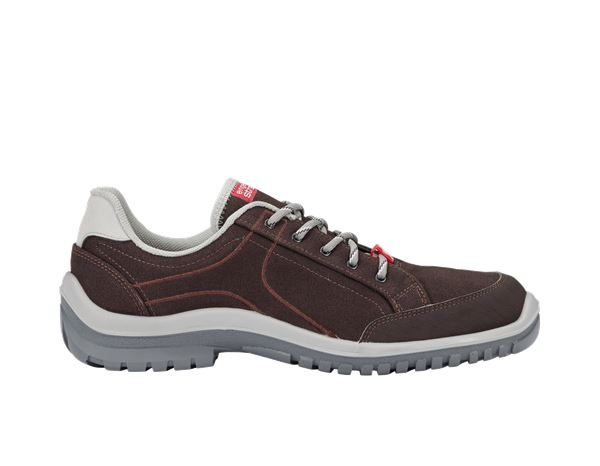 Engelbert Strauss S1p Sicherheitshalbschuhe Taurids Größe 39 Bis 47 Kastanie Arbeitskleidung & -schutz Schuhe & Stiefel