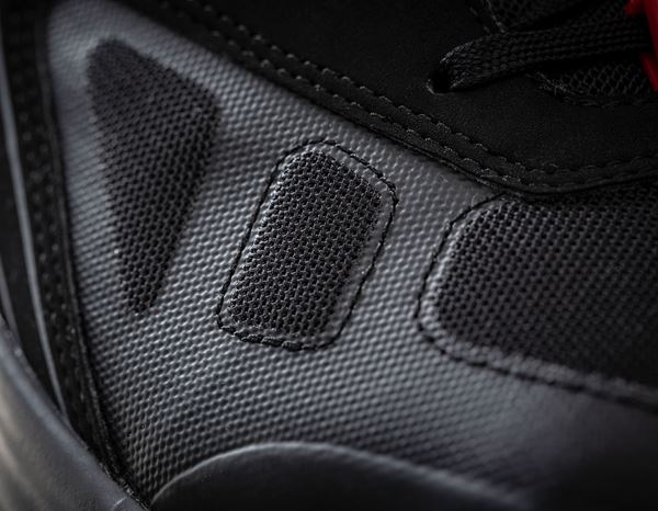 S1: e.s. S1 Safety shoes Aton + oxidblack/cement 3