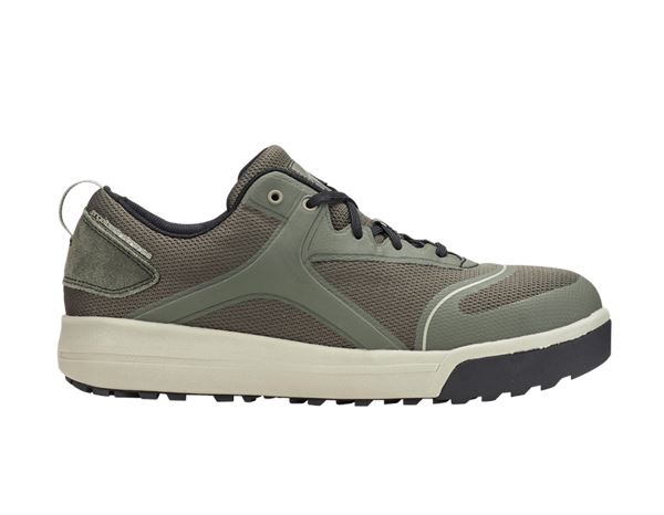 Safety Shoes S1: e.s. S1 Safety shoes Vasegus low + thyme