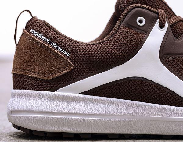 marron e Chaussures sS1 basses de low sécurité Vasegus H29DbWEIeY