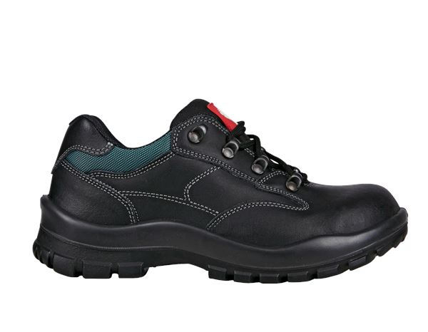 Safety Shoes S3: S3 Safety shoes Comfort12 + black