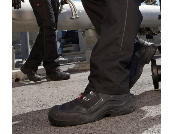 e.s. S3 Safety shoes Pavonis | engelbert strauss