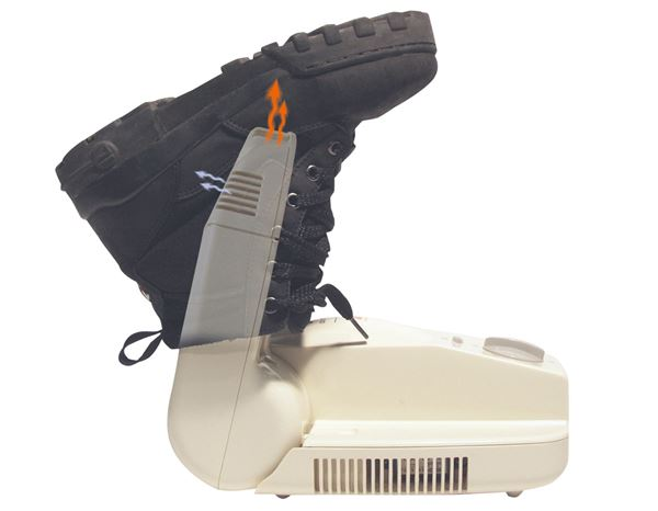 Accessories: Glove and shoe dryer Compact 2