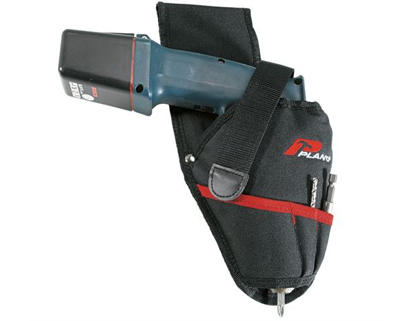 Tool Bags / Craft Accessories: PLANO Drill bag