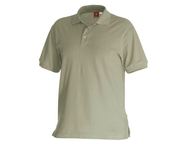 Shirts, Pullover & more: e.s. Polo shirt cotton + reed