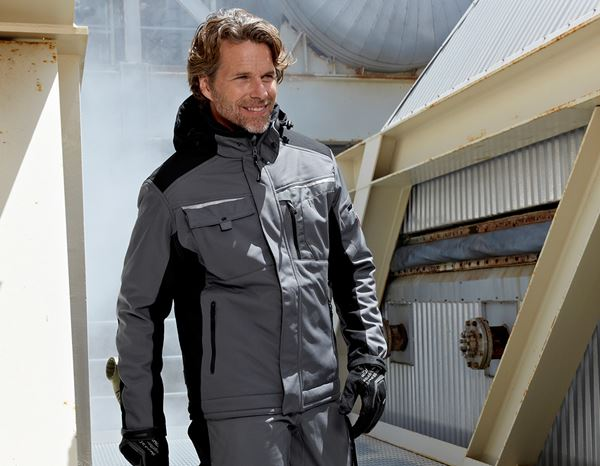 Work Jackets » for all weather conditions | engelbert strauss