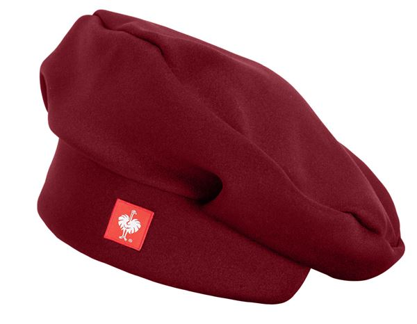 Accessories: Thermal beanie e.s.fusion + ruby