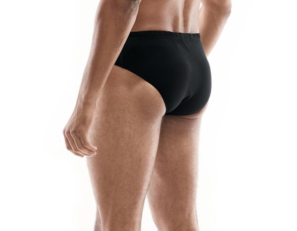 Underwear | Functional Underwear: Briefs, pack of 3 + black 1