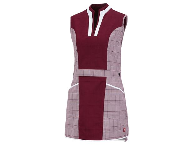 Shirts, Pullover & more: Tabard e.s.fusion + ruby-ruby/white/navy