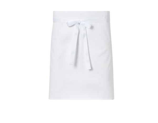 Aprons: Three-Pack Short Aprons + white 1
