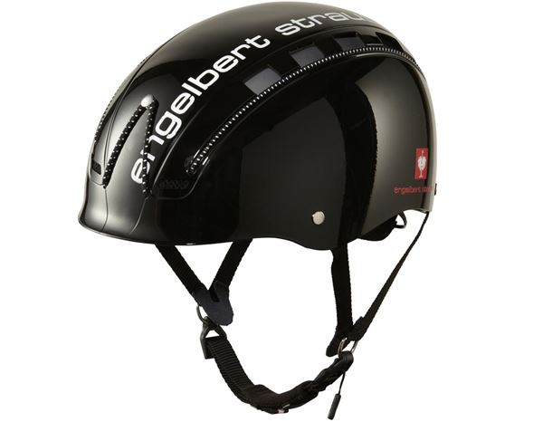 Hard Hats: e.s. Climbing helmet + black