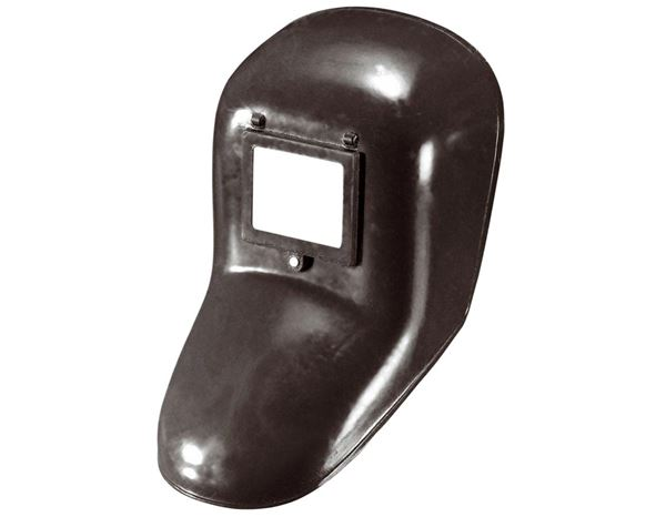 Face Protection: Welder's hand shield