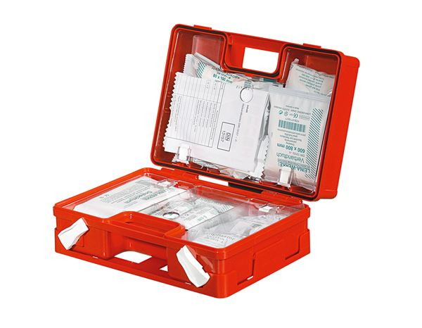First Aid Kits | Closets: Erste-Hilfe-Koffer Quick 1