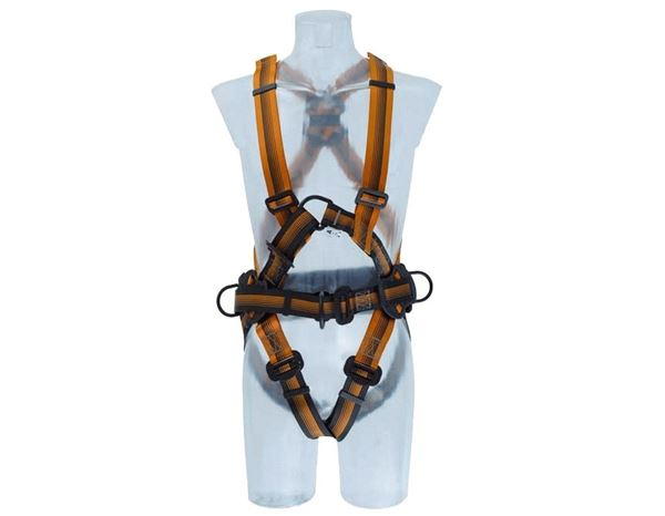 Fall Prevention: Skylotec Safety harness Comfort