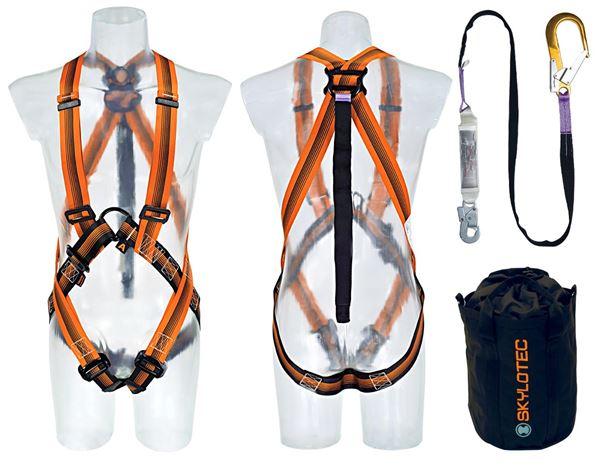 Skylotec Klettergurt Decathlon : Klettergurt ganzkörper: gazechimp ganzkörper