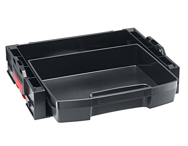 Tool Cases: e.s. i-Rack active + black/red 3