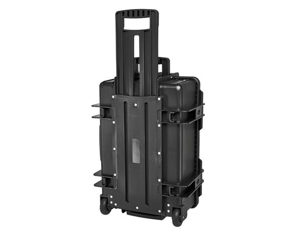 Tool Cases: e.s. Tool trolley ultimate max 3