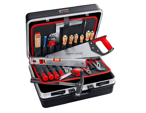 Tool Cases: Tool case set, carpenter special