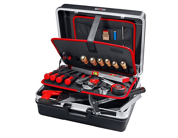 Tool Cases: Tool case set, carpenter special 1
