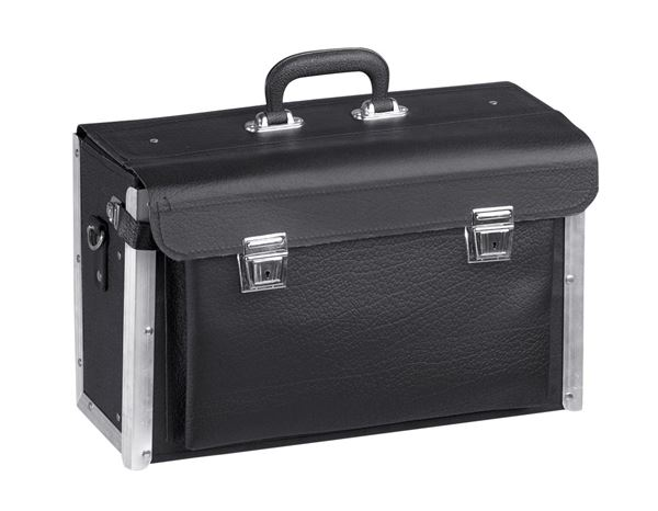 Tool Cases: Tool box Roof Profi 1