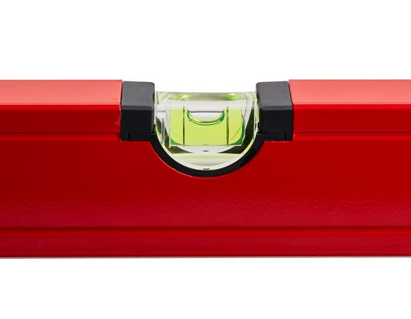 Measuring tools: e.s. Aluminium spirit level ultimate 1