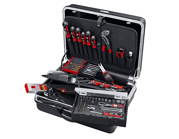 Tool Cases: Tool Case Allround-Profi II