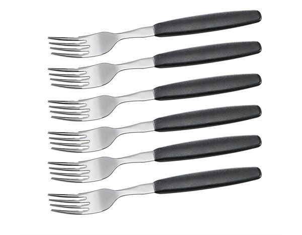 Tools & Accessories: Forks, pack of 6