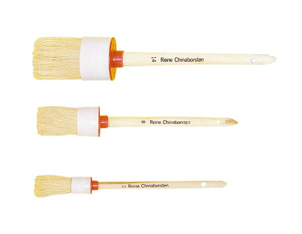 Paint Brushes: Economy Round Brush