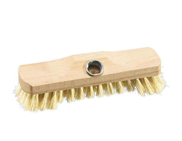 Brooms / Brushes / Scrubbing  Brushes: Scrubber Fibre