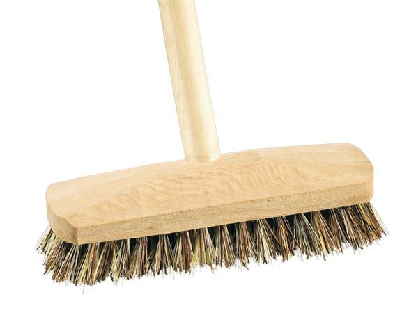 Brooms / Brushes / Scrubbing  Brushes: Scrubber Union