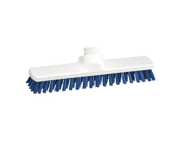 Brooms | Brushes | Scrubbers: Wiping Scrubber + blue