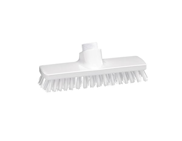 Brooms | Brushes | Scrubbers: Scrubber Broom