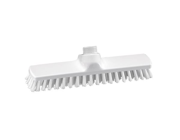 Brooms / Brushes / Scrubbing  Brushes: Scrubber with polypropylene bristles