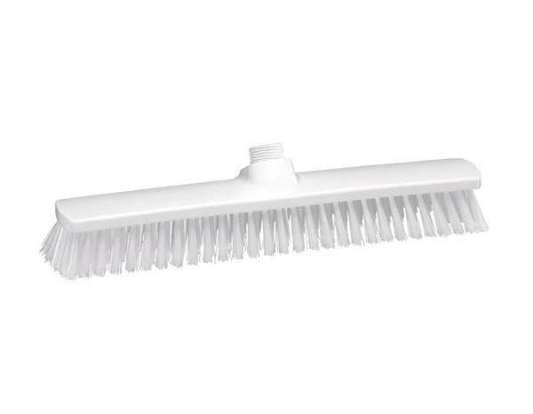 Brooms | Brushes | Scrubbers: Broad surface scrubber